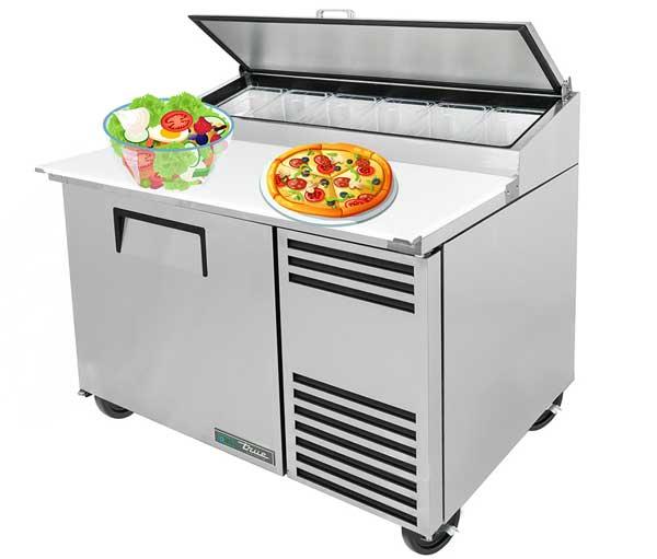 بيع آلة إعداد البيتزا