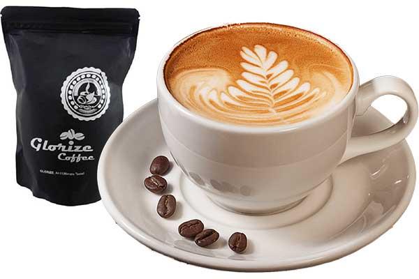 قهوة تركية الخیر