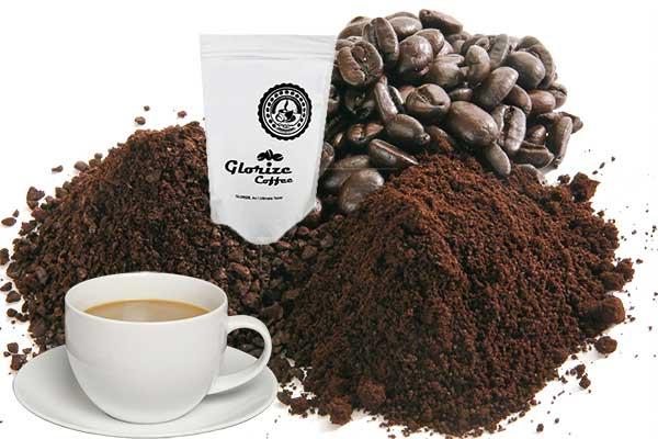 قهوة اسبريسو حبوب