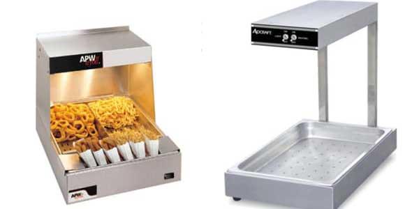 جهاز تسخين الطعام