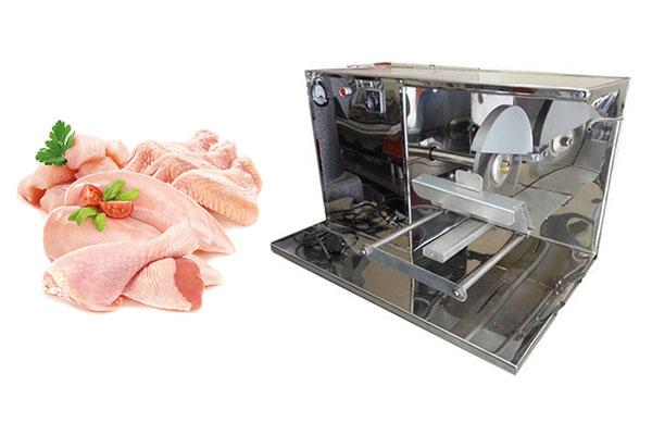 آلة تقطیع الدجاج